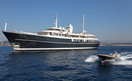Yacht Charter Focus: Explore the World on Sherakhan