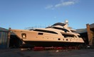 New Launches & High Activity at the Benetti Shipyard