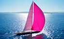 IYC Sails into Success with Sailing Yacht Pink Gin