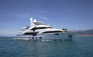 Superyacht in Focus: Benetti's Modern Classic Lady Lilian