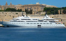 106m Dream Completes Decade-Long Refit