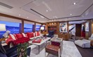 Superyacht SnowbirD: A True Work of Art
