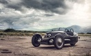 Morgan 1909 Edition EV3: Merging Art with Engineering