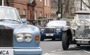 Video and Images courtesy of Rolls-Royce Motor Cars