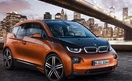 BMW i3 Launches in London