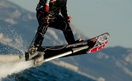 Jet Ski Champion Creates Fying Hoverboard