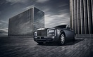 Rolls-Royce Debuts Bespoke Phantom Metropolitan Collection