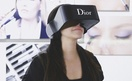 Dior Launch Virtual Reality Goggles For Fashion Shows