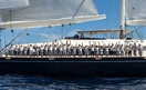 Silencio Named Victor In Race One Of 2013 Perini Navi Cup