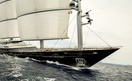The Perini Navi Cup: Race Day One