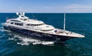 Benetti Superyacht Swan Arrives on the Market with Denison