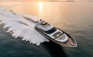 AB Yachts Push the Limits with Ultra Fast AB 100 Boat