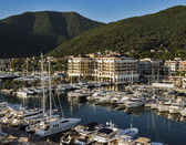A Closer Look at The Porto Montenegro MYBA Pop-Up Superyacht Show
