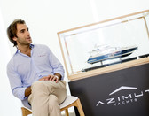 Restarting the Chinese Market with Azimut Yachts