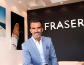 Fraser Yachts Returns to US to Conquer Bigger Market