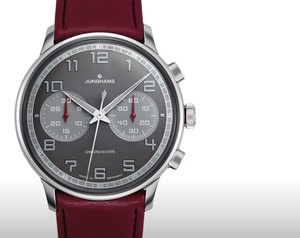 Introducing The Meister Driver Chronoscope