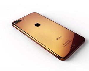 Goldgenie Set the Gold Standard with New iPhone 7