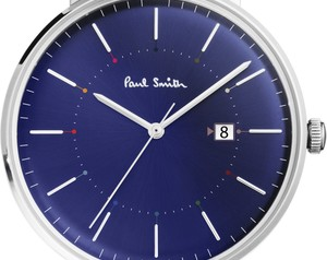 Paul Smith Launches New Track Watch Collection