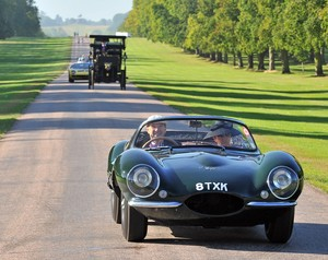Jaguar Owners to Compete at 2016 Concours of Elegance