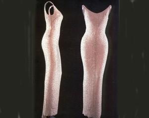 Iconic Marilyn Monroe Dress to be Sold at Auction