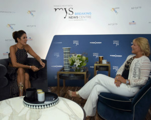 MYS: Taylor Howes on Interior Design for Yachts
