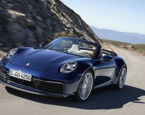 Latest Lifestyle News: Porsche 911 Returns with a Vengeance