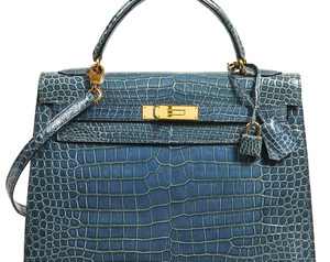 Hermès Travel Bags to be Sold at Artcurial Auction in Monaco