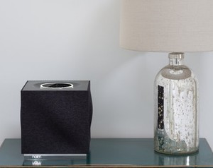Naim Audio Launch All-in-One Wireless Speaker