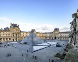 Vacheron Constantin Partners with Louvre on Horological Projects