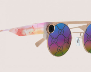 Spectacles x Gucci AR Glasses Debut at Art Basel Miami