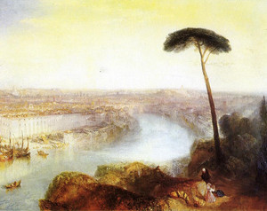 Turner Masterpiece Sells for World Record Price at Auction
