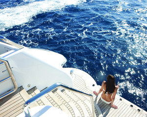 Superyachts.com Talks to Yacht Charter Music Consultant Natalie Earp