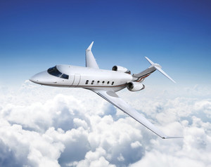 NetJets Unveil First Signature Series Challenger 350 Aircraft