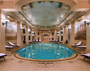 Chanel to Open First Spa at Ritz Paris