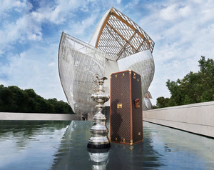 Louis Vuitton Named World Partner of America's Cup