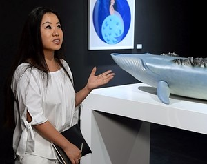 Vivian Xiaotian of Artron Discusses An Ambitious Arts Project