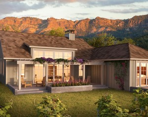 Four Seasons to Open Luxury Resort in Napa Valley