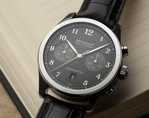 Bremont Adds Three New Watches to its Core Collection