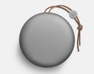 Bang & Olufsen Reveal Beoplay A1 Bluetooth Speaker
