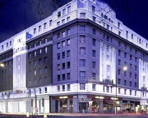 Hard Rock to Open Themed Hotel in London