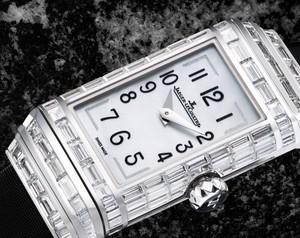 Jaeger-LeCoultre Create New Reverso One Timepiece