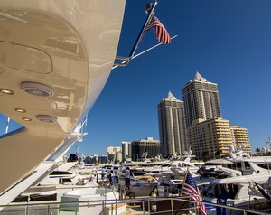 The 27th Miami Yacht & Brokerage Show Round Up