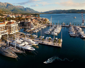 The Pop-Up Superyacht Show In Montenegro: A MYBA Perspective
