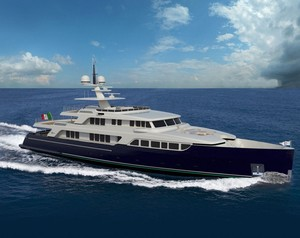 Codecasa Reveal Details Of New Vintage Series Yacht