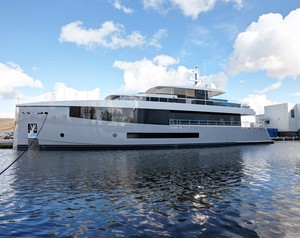 Feadship Reveals The Twist Behind New Custom Yacht