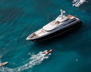 Superyacht Elandess Sold by Denison Yacht Sales