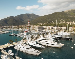 Porto Montenegro Acquired By Investment Corporation of Dubai