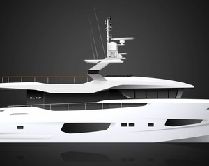 Numarine Confirms Sale Of New 24XP Hull #1