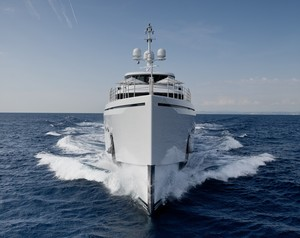 Superyacht 11.11 Now Available for Charter with Y.CO