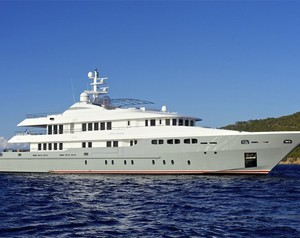 Superyacht in Focus: The Understated Style of O'Ceanos